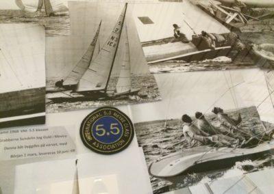 Hist segling
